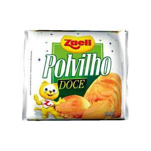 Zaeli Polvilho
