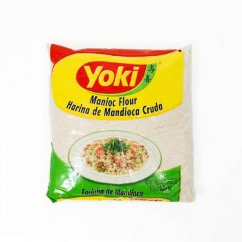 Yoki Manioc Flour