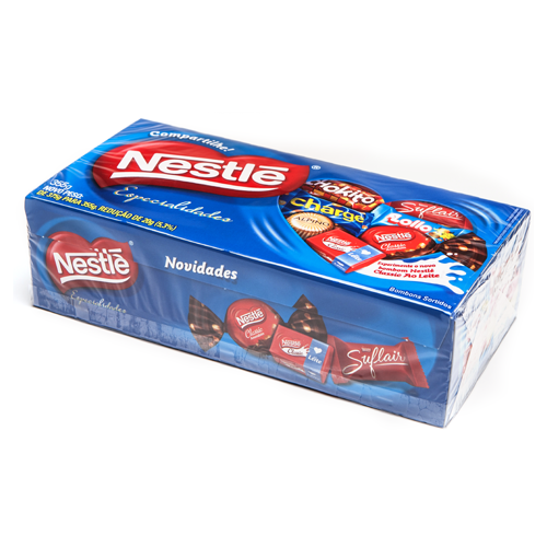 Nestle Bomboms Especialidades 355g – Real Brasil Foods